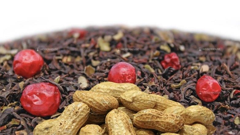 Ученые признали арахис, клюкву и чай природными ГМО-растениями