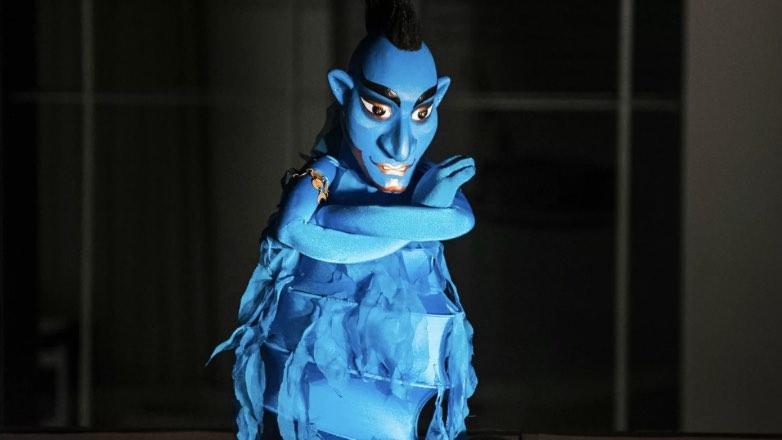Осенний фестиваль кукольных театров пройдет в Москве в ноябре