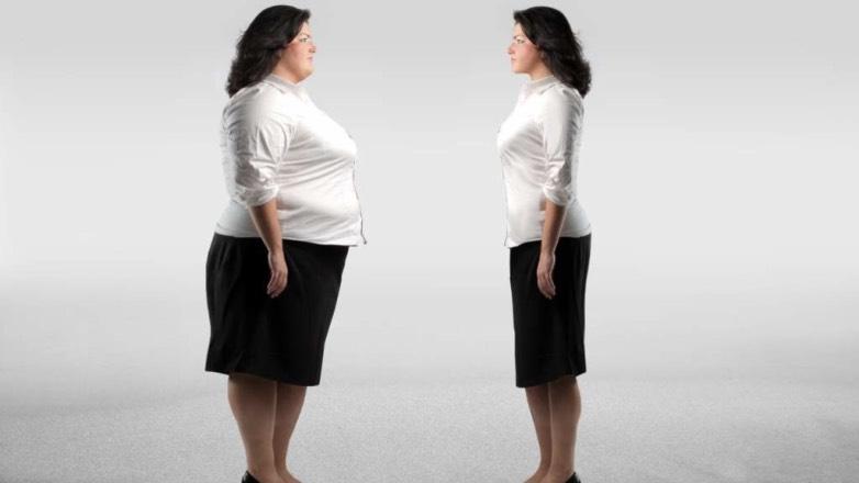 Ленивая австралийка нашла способ эффективно сбросить вес