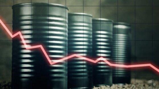 В США появились отрицательные цены на нефть