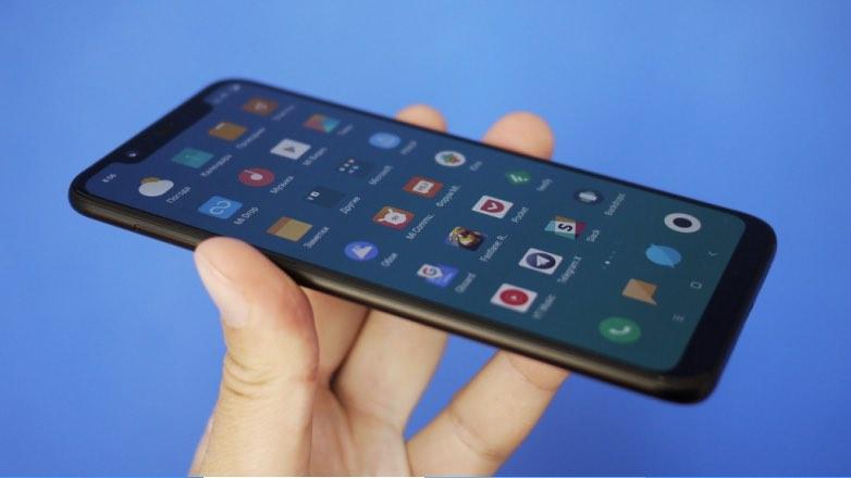 Xiaomi Mi 8 подешевел до уровня смартфонов на Snapdragon 730