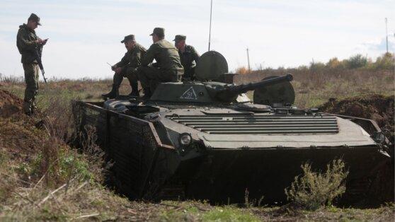 Украина обвинила Россию в нарушении минских договоренностей