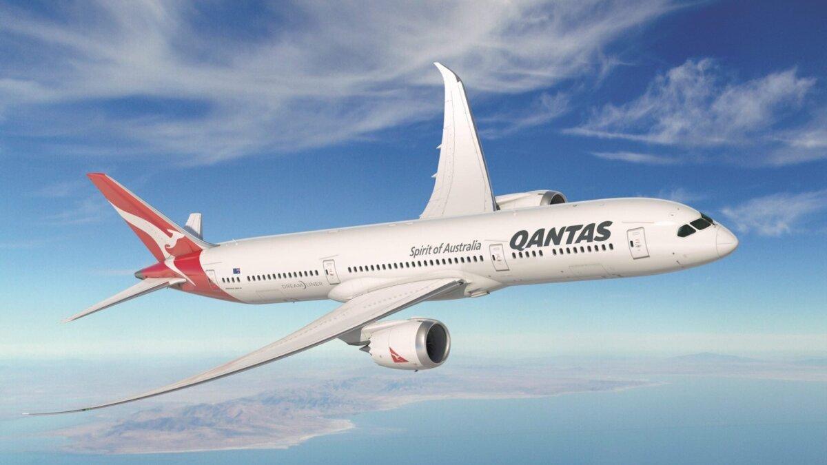 Boeing установил рекорд самого долгого беспосадочного авиарейса
