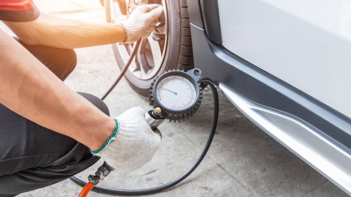 Автоэксперт объяснил, почему важно контролировать давление в шинах