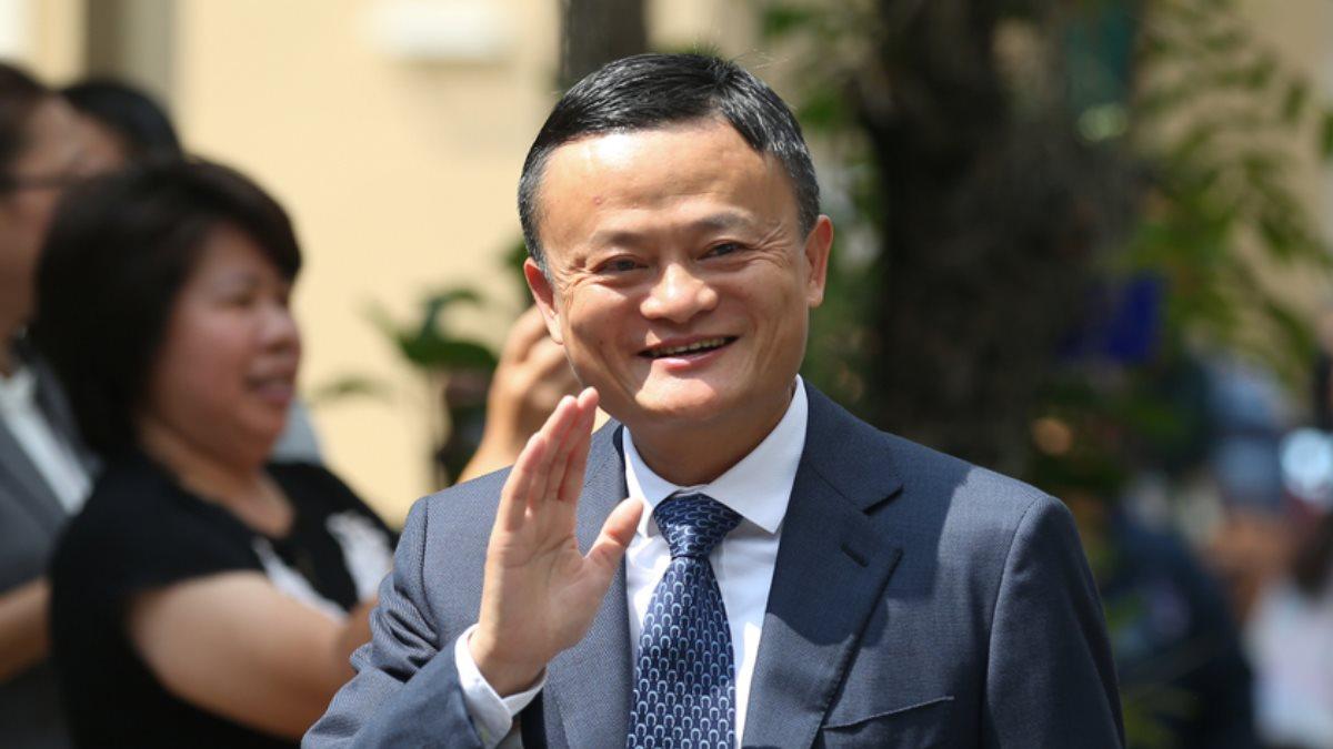 Джек Ма рассказал, почему сегодня он не смог бы получить работу в Alibaba