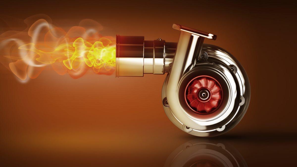 Эксперты рассказали о преимуществах турбированных двигателей