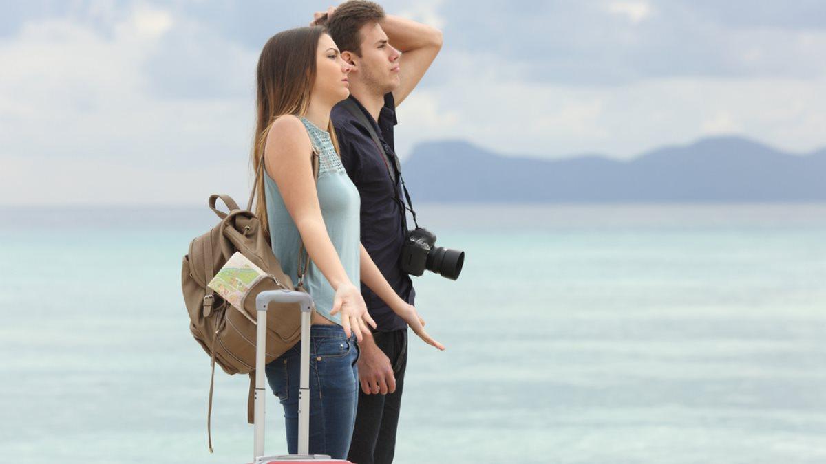 Туристы рассказали о главных сожалениях после отпуска