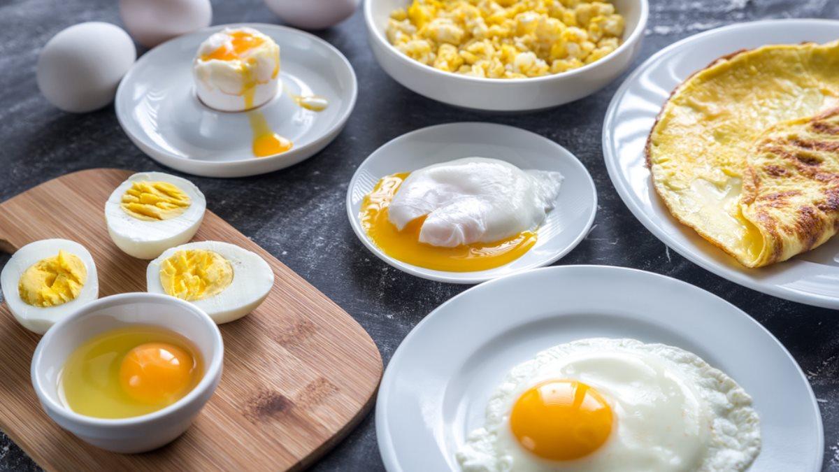 Учёные выявили неожиданную пользу холестерина