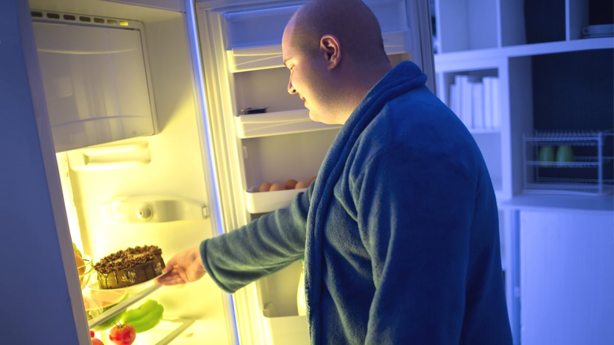 Британские врачи дали 12 советов желающим похудеть