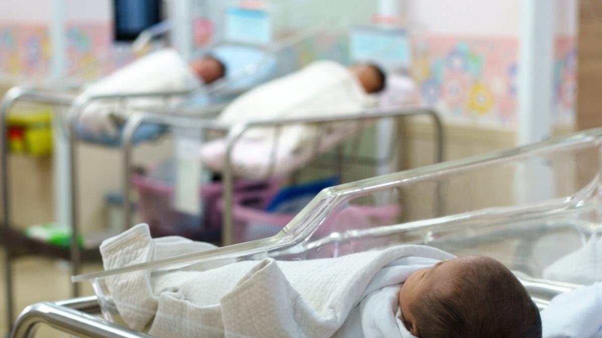 Родильный дом роддом новорождённый ребёнок младенец