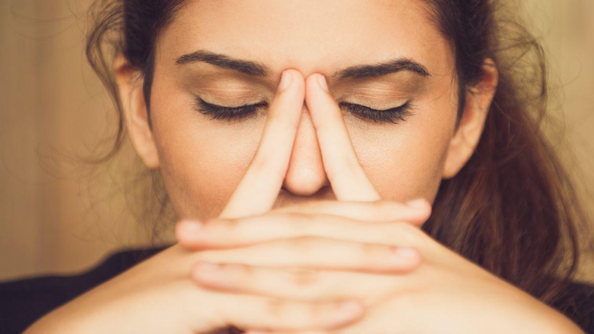 Названы последствия для здоровья из-за искривлённой носовой перегородки