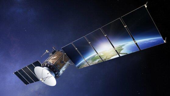 «Роскосмос» запатентовал способный маскироваться от спутников-шпионов аппарат