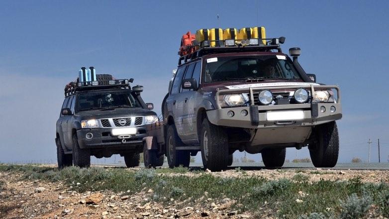 Автомобили сегмента SUV заняли почти половину авторынка России