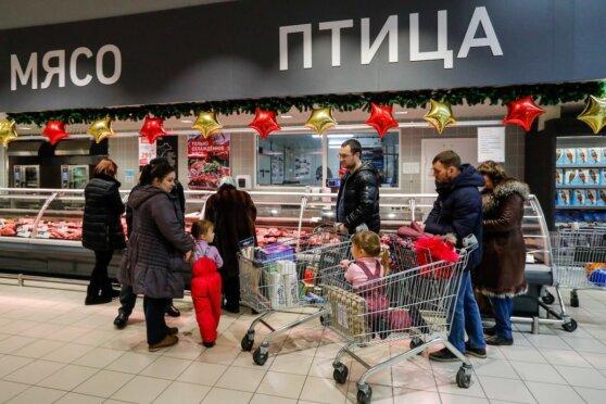 Популярный блогер раскрыл истинные масштабы инфляции в России
