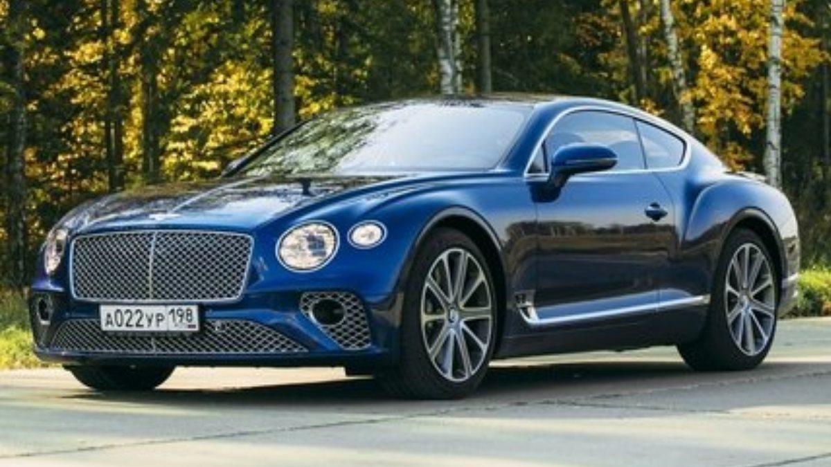 Стало известно число владельцев роскошных авто в Башкирии