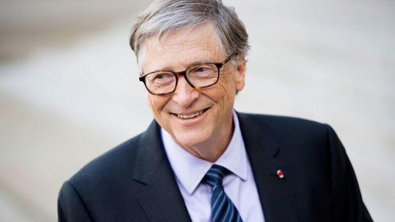 Билл Гейтс вернулся на вершину рейтинга самых богатых людей планеты