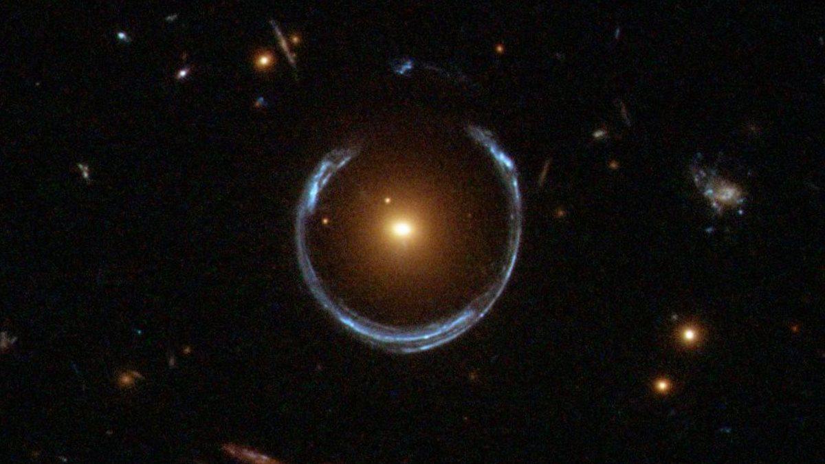 Учёные поставили под сомнение бесконечность Вселенной