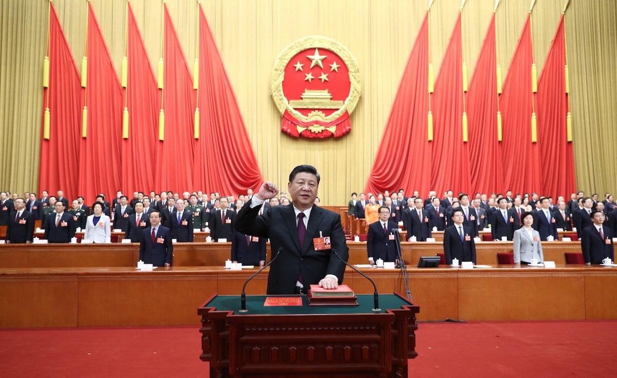 Сколько социализма осталось в современном Китае?