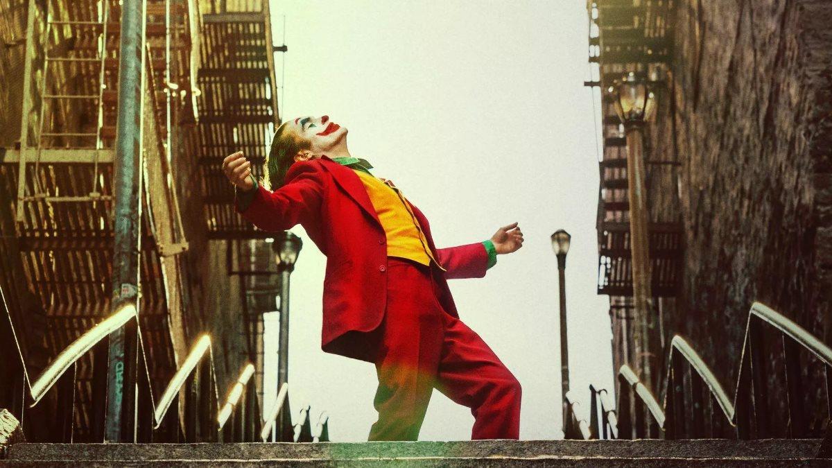 Новое видео танца Джокера взбудоражило сеть