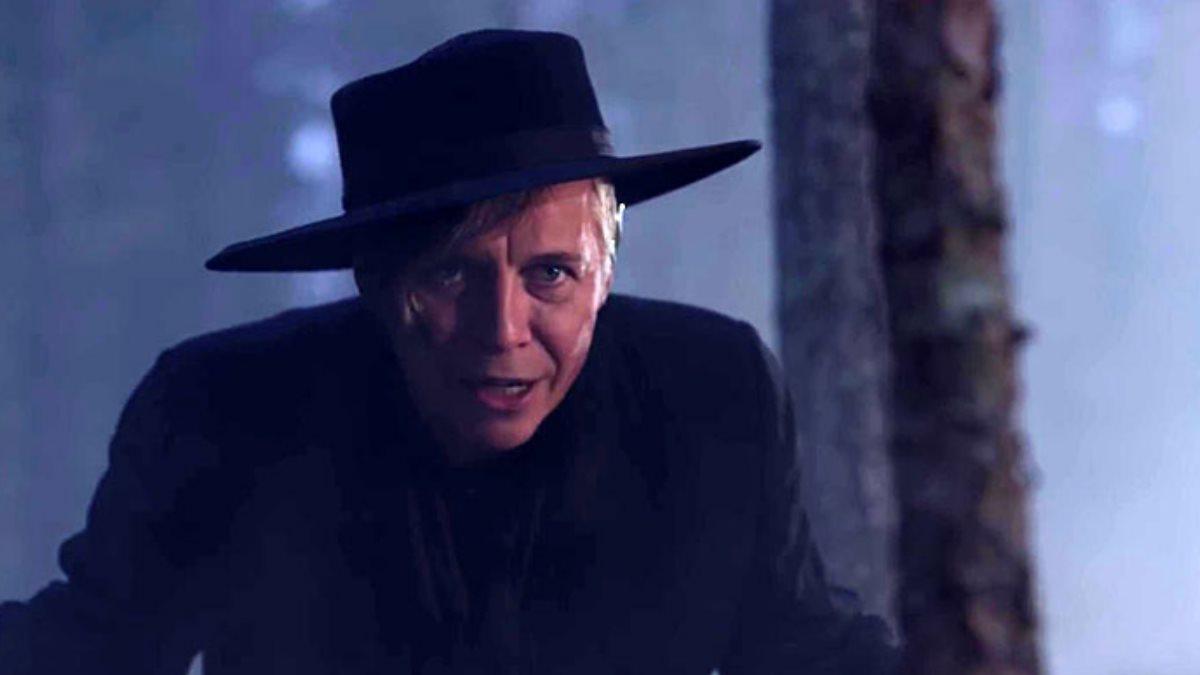 Новый клип «Мумий Тролля» появился в сети