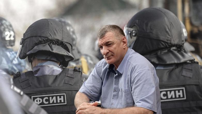 СМИ сообщили о задержании руководства ростовского ФСИН