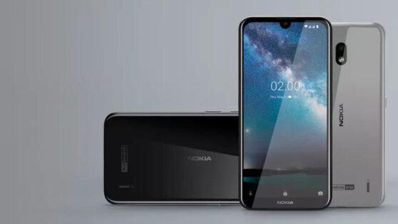 Названы характеристики самого дешёвого смартфона Nokia