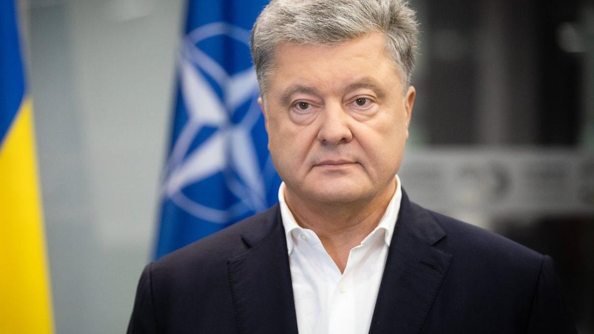 Порошенко назвал новые законы ударом по евроинтеграции Украины