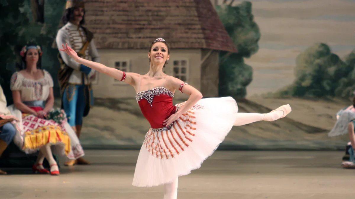 Мировые звёзды балета выступят в Москве