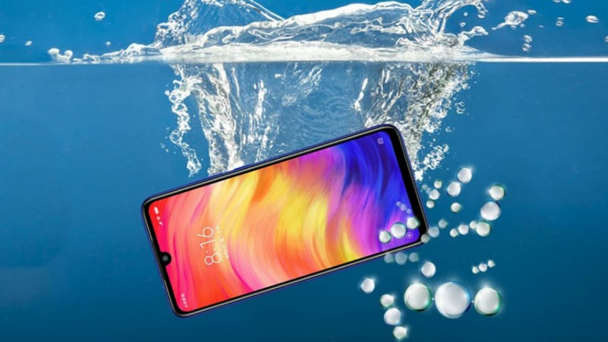 Xiaomi готовится представить новый неубиваемый смартфон