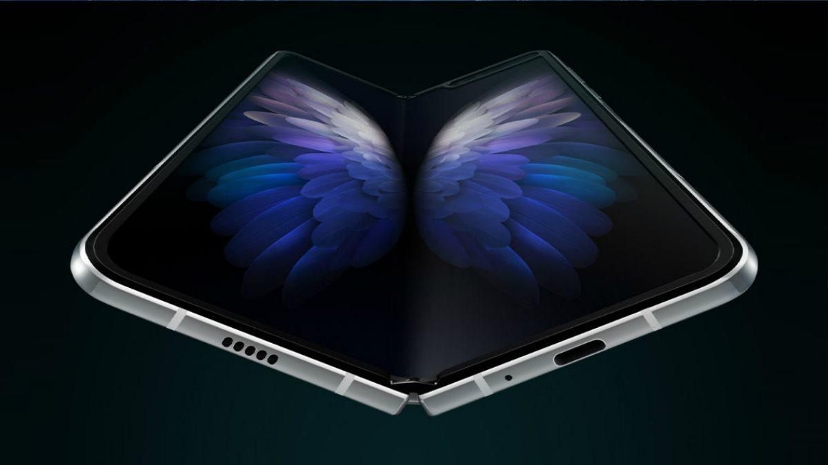 Samsung представила новую версию складного смартфона Galaxy Fold