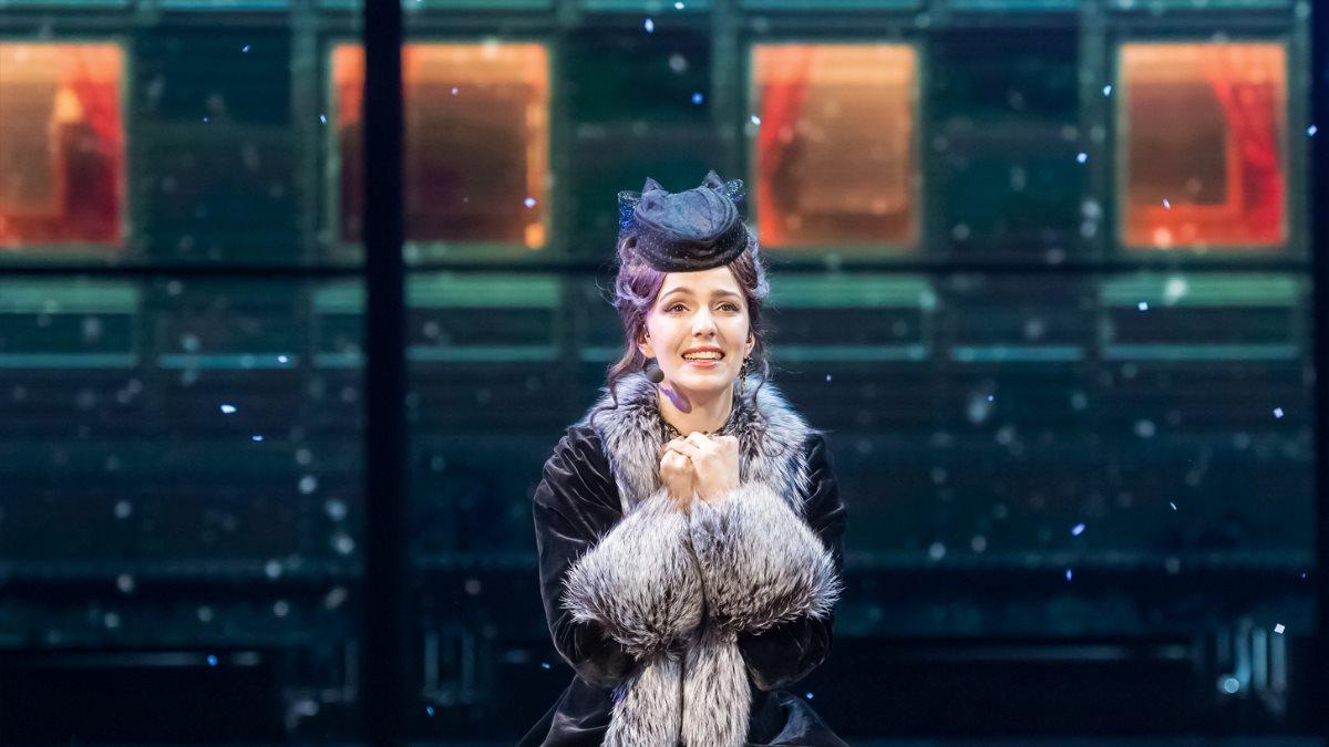 Мюзикл «Анна Каренина» покажут в Московском театре оперетты
