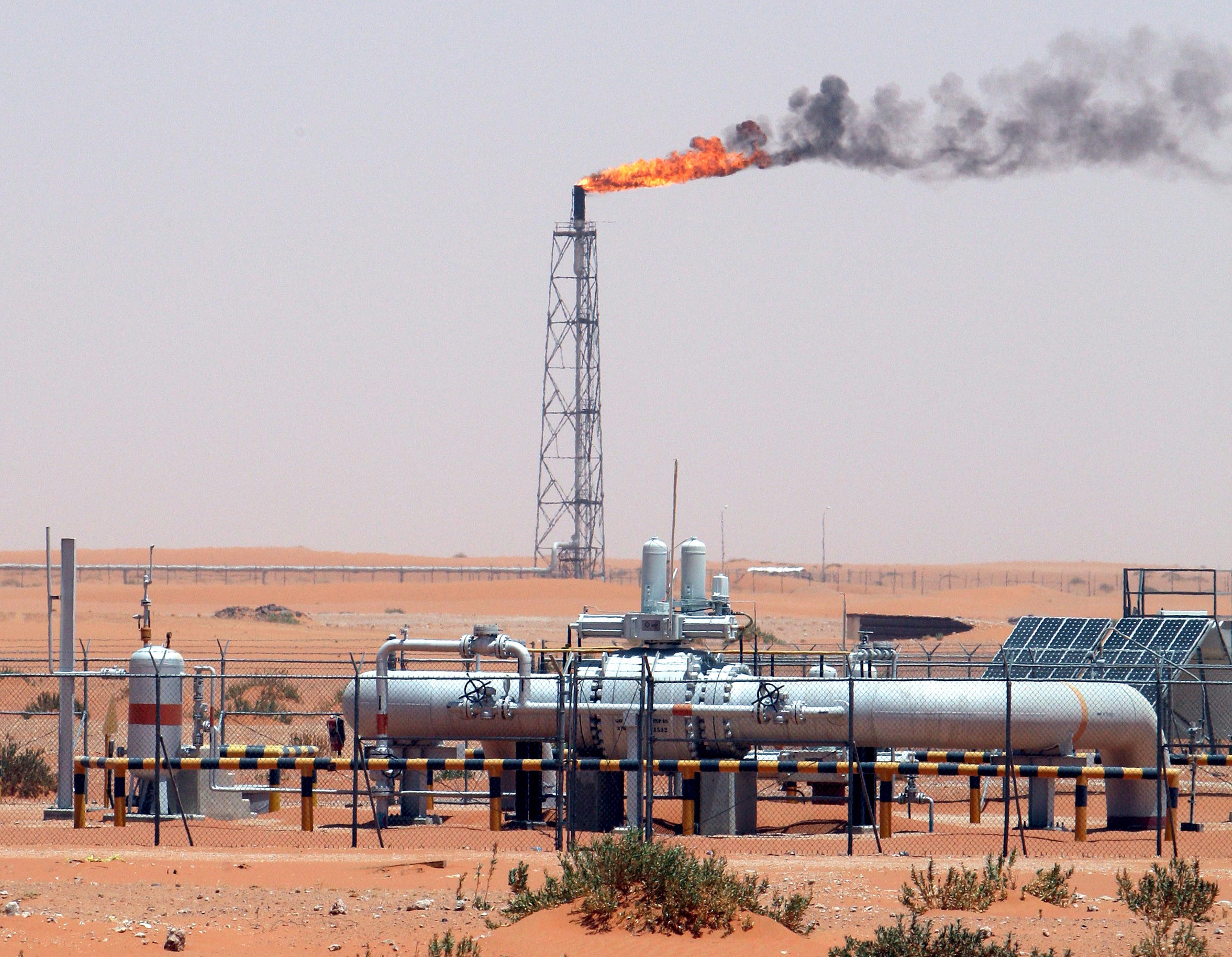 Почему приватизация Saudi Aramco может пройти не так, как хотелось бы Эр-Рияду