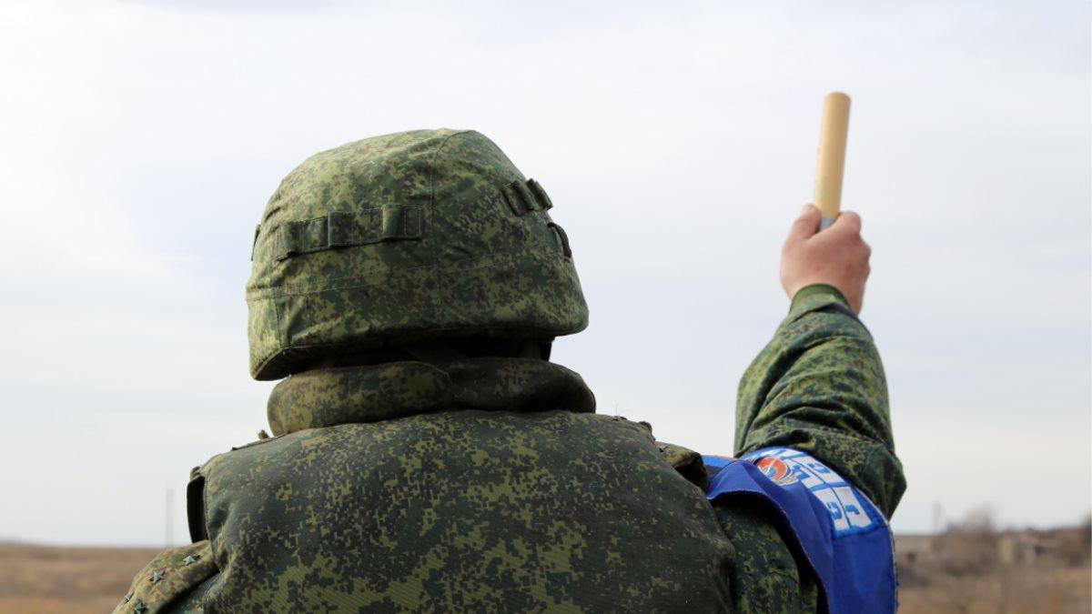 В Киеве заявили о завершении разведения сил в районе Петровского
