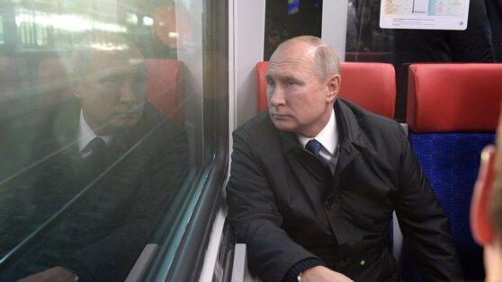Раскрыт секрет двойника Путина