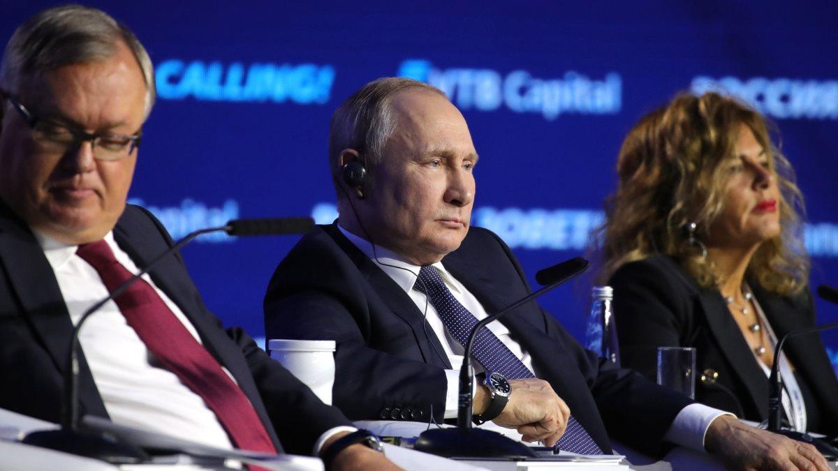 Путин призвал увеличить рост реальных доходов россиян