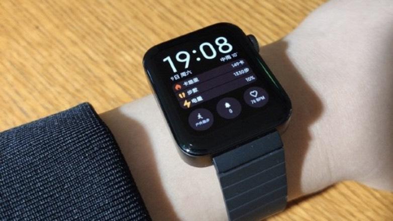 Xiaomi признала проблемы «умных» часов Mi Watch
