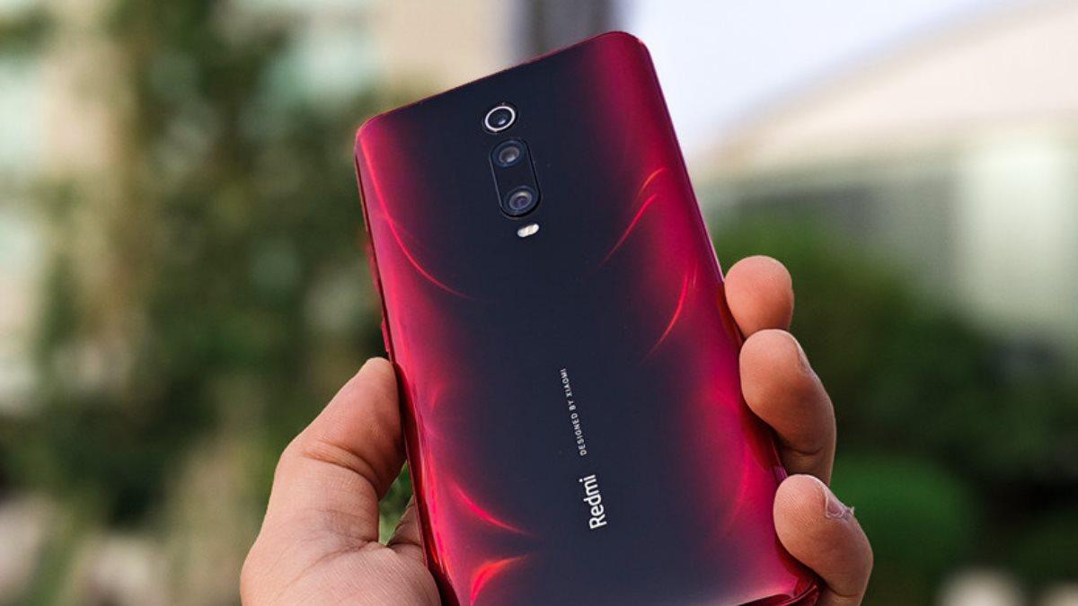 В сети появились характеристики нового смартфона Xiaomi Redmi K30