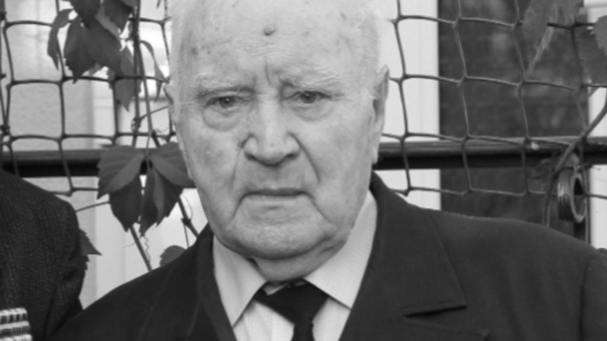 Умер заслуженный пилот СССР Иван Погорелов