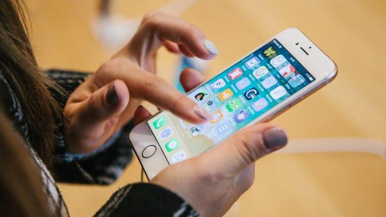 Составлен список самых опасных приложений для Android и iOS