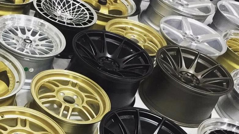 Роскачество проверило автомобильные диски на безопасность