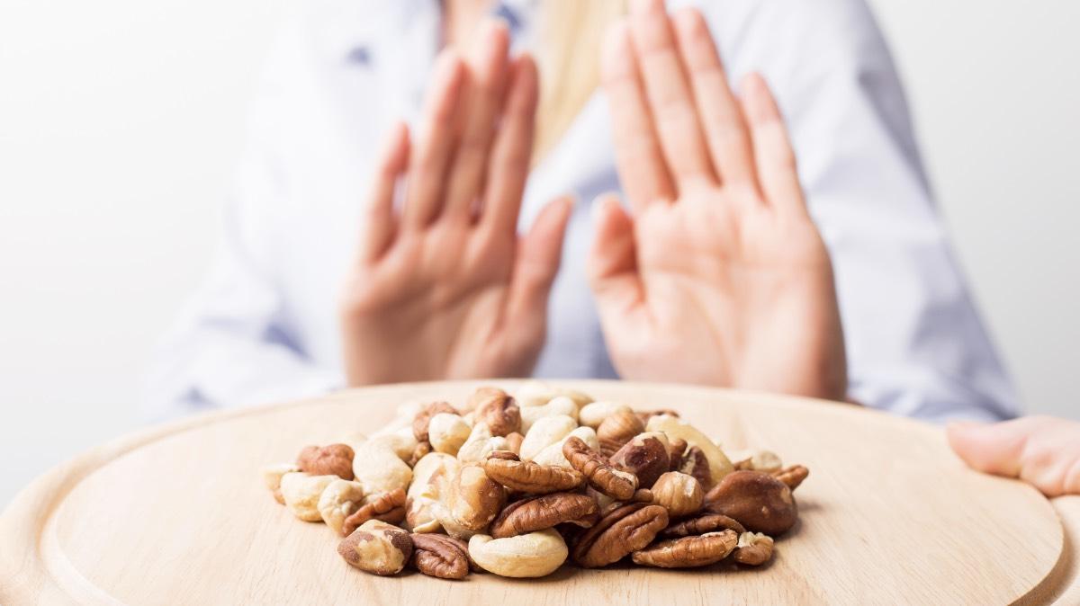 Учёные изобрели вакцину для людей с аллергией на арахис