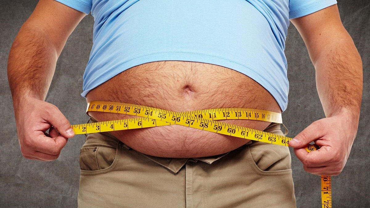 Ученые назвали главную причину возрастного ожирения