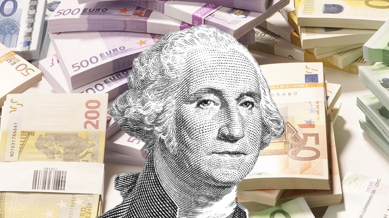 Во Франции рассказали об успехах в «дедолларизации» экономики России