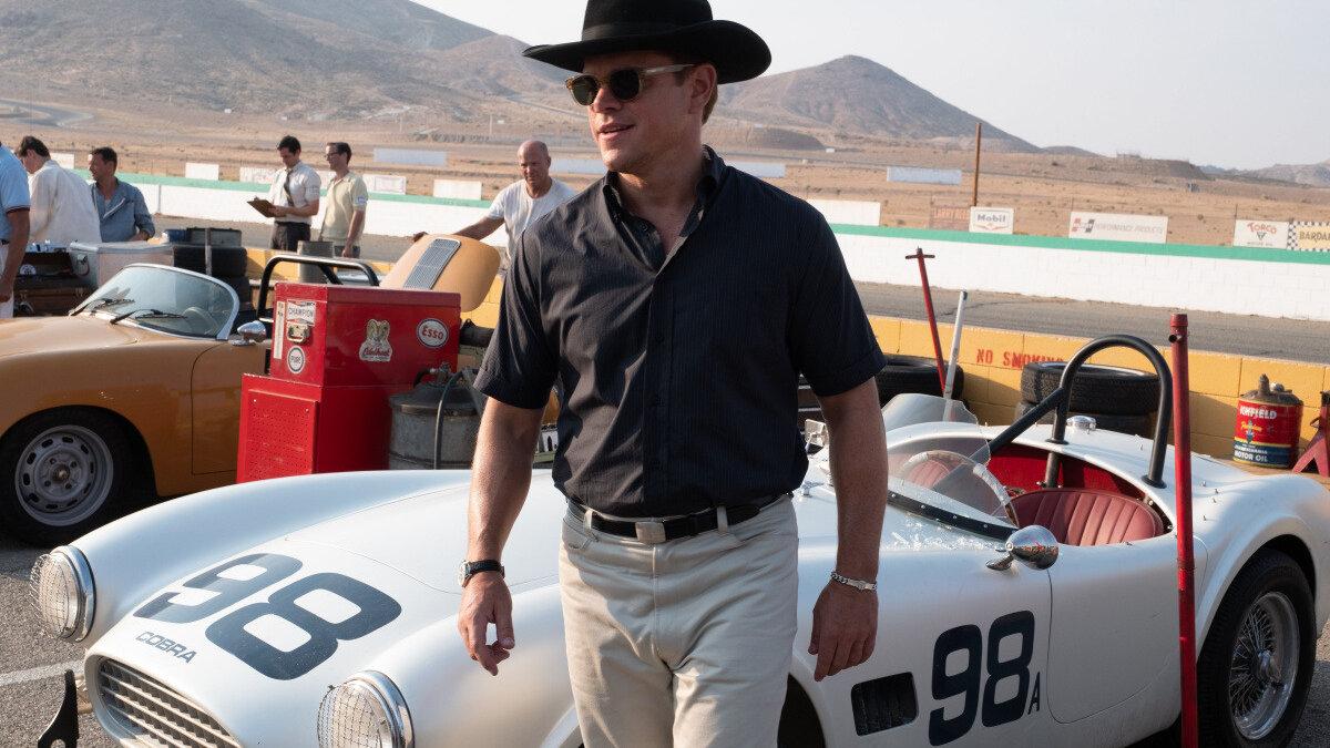 «Ford против Ferrari»: кто победит в схватке между человеком и бизнесом