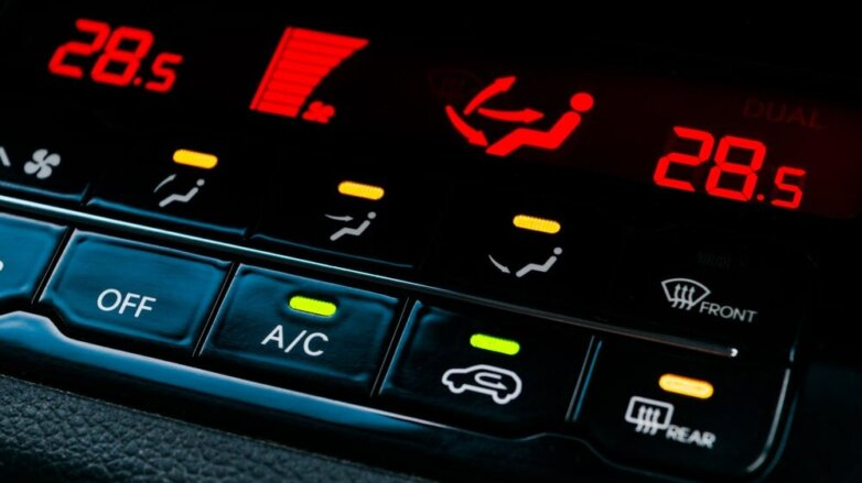 Водителям рассказали о самых опасных для здоровья автомобильных опциях