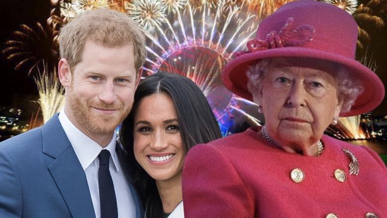 Отсутствие Меган Маркл и принца Гарри на Рождество ударит по королеве