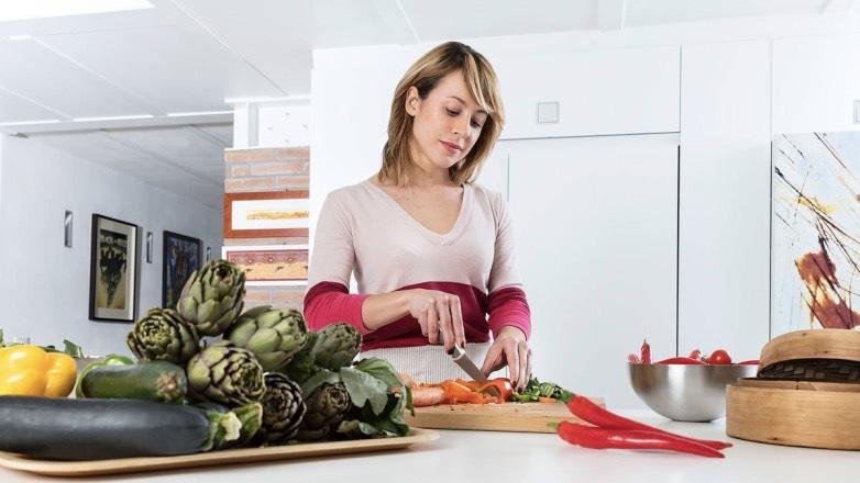 Разработана система эффективного похудения во время уборки по дому