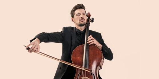 Лука Шулич выступит в Москве