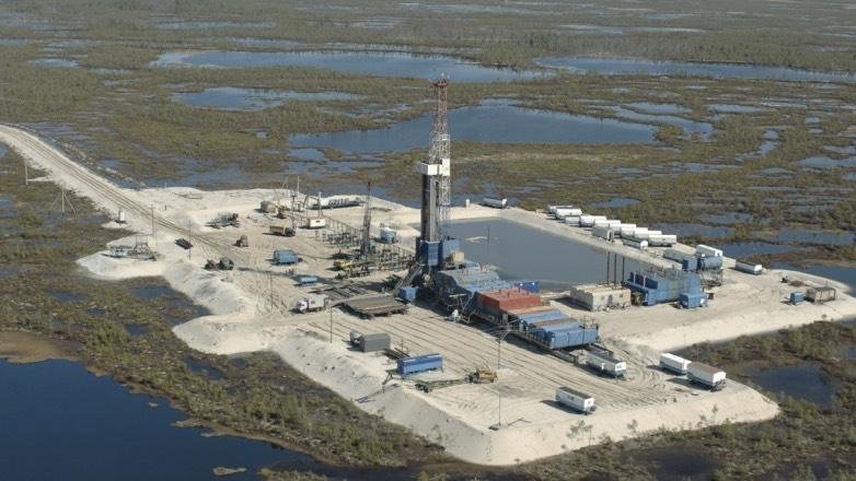 Добычу нефти в России признали одной из самых дорогих в мире