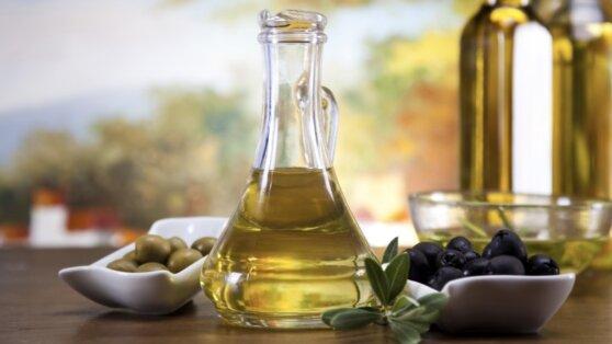 Названы новые преимущества оливкового масла при готовке